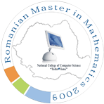 Romanian Master in Mathematics