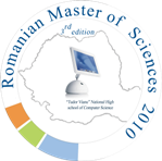 Romanian Master of Sciences